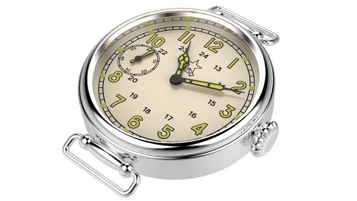 Книга ф.шиллер кирова, ссср, рабочие  в комплекте с новодельным кожаным ремешком для ношения карманных часов на руке.