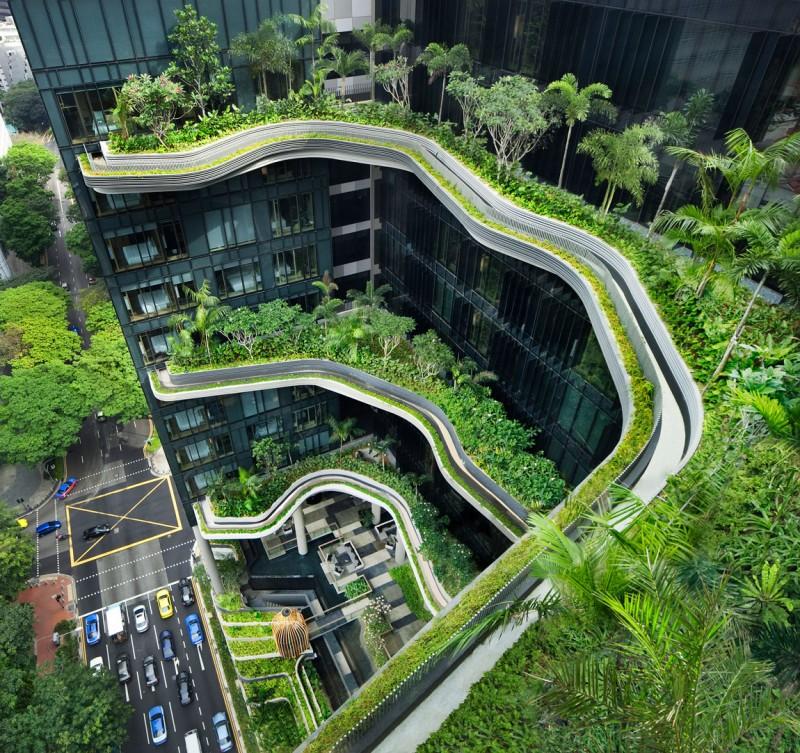 20 отель сад