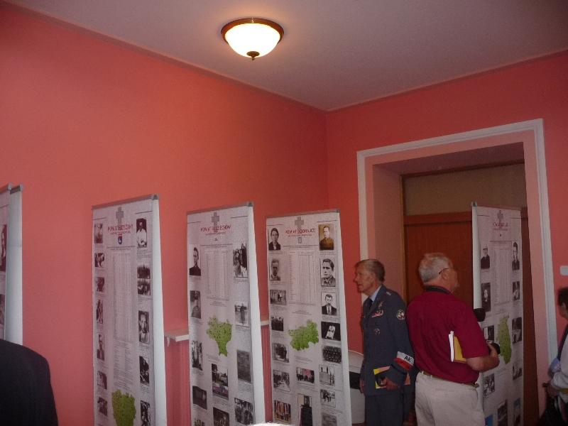 Выставка геноцида. Фото 2