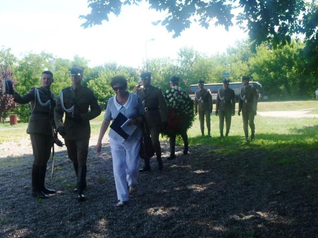 Батальон Почётного Караула и организатор