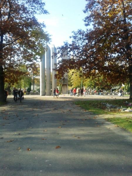 Legnica. 01.11.2014. 3