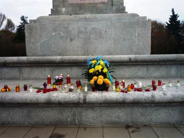 Warszawa. 01.11.2014. 2