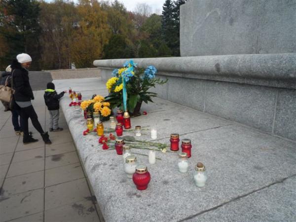 Warszawa. 01.11.2014. 3