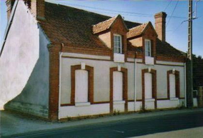 Дом следователя Соколова в Сальбри