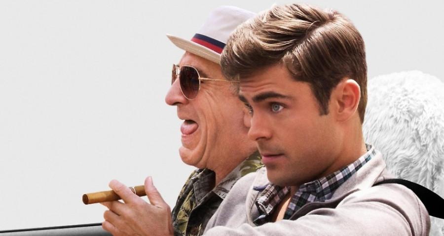 дедушка легкого поведения фото из фильма