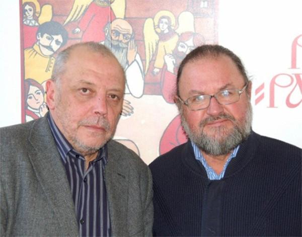 О русофобии русскоязычного пРезидента из еврейской семьи