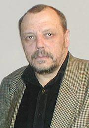 В.С. Анисимов времён позднего Кучмы
