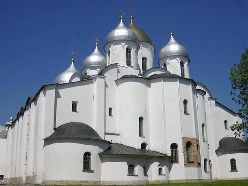София Новгородская (1050 г.)