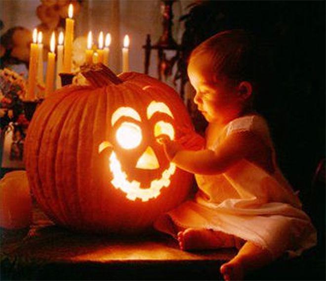 Пять реальных опасностей празднования Хэллоуина