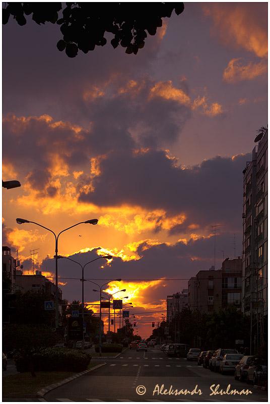 800-t-a-sunset