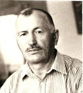 Гаев Саламат