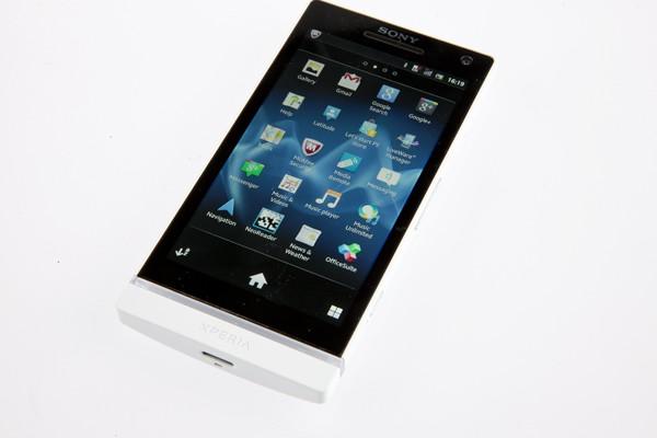 Sony Xperia S 1