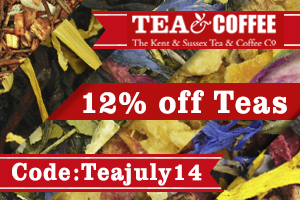 Tea July Web Banner