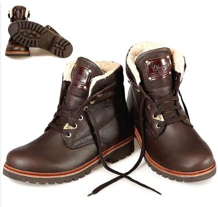 f2a4d6f8c13c Покупка мужских зимних ботинок Panama Jack в английском он-лайн магазине  Arthur Knight  t itanium