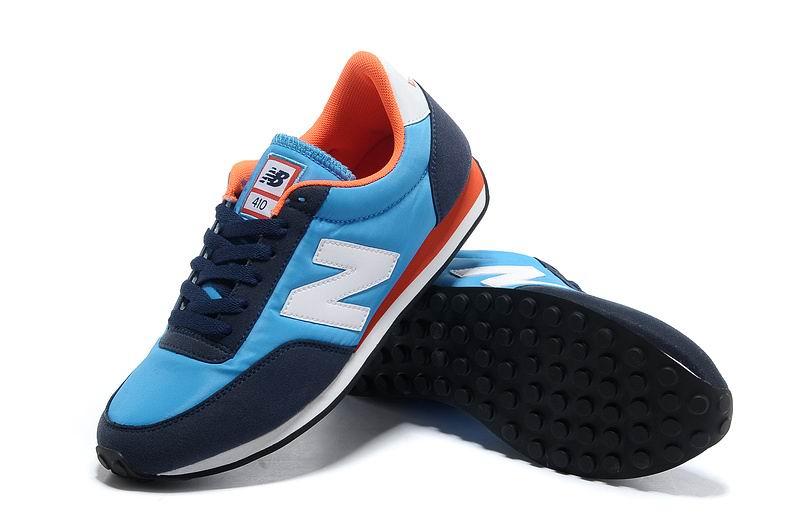 Самые простые кроссовки New Balance наподобие 410й или 420й модели не имеют  сколь-нибудь серьёзной системы аммортизации. Кроме того в таких кроссовках  не ... 8db84ab721757