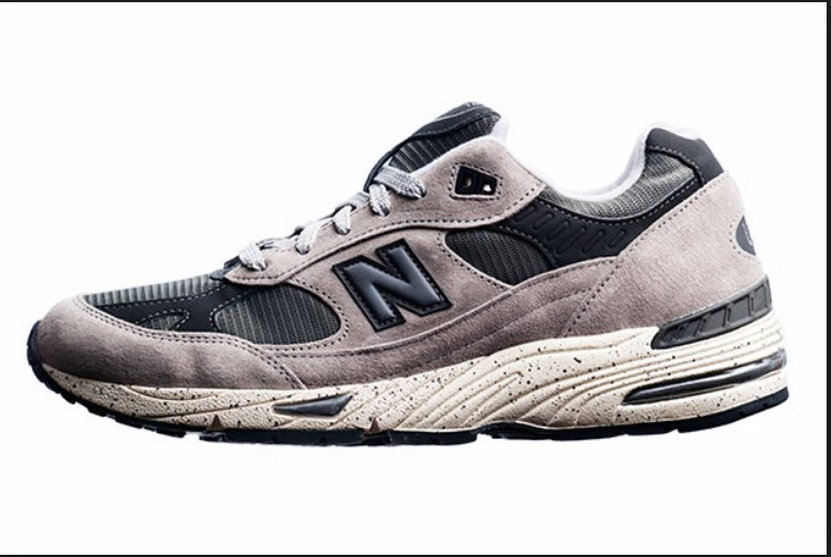 Любите кроссовки  Сегодня поговорим о New Balance  t itanium   9bab24a8c92