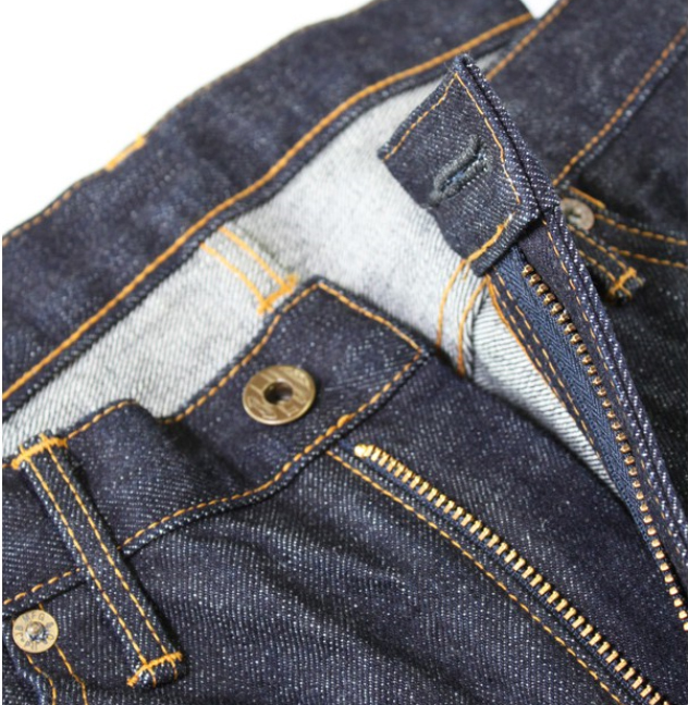 Покупка джинсы