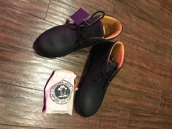 11го января, после последней статьи в блоге, посвященной покупке ботинок  Panama Jack, пролистал блог, убедился в том, что людям обувь нравится, ... 5ef8e6d4932