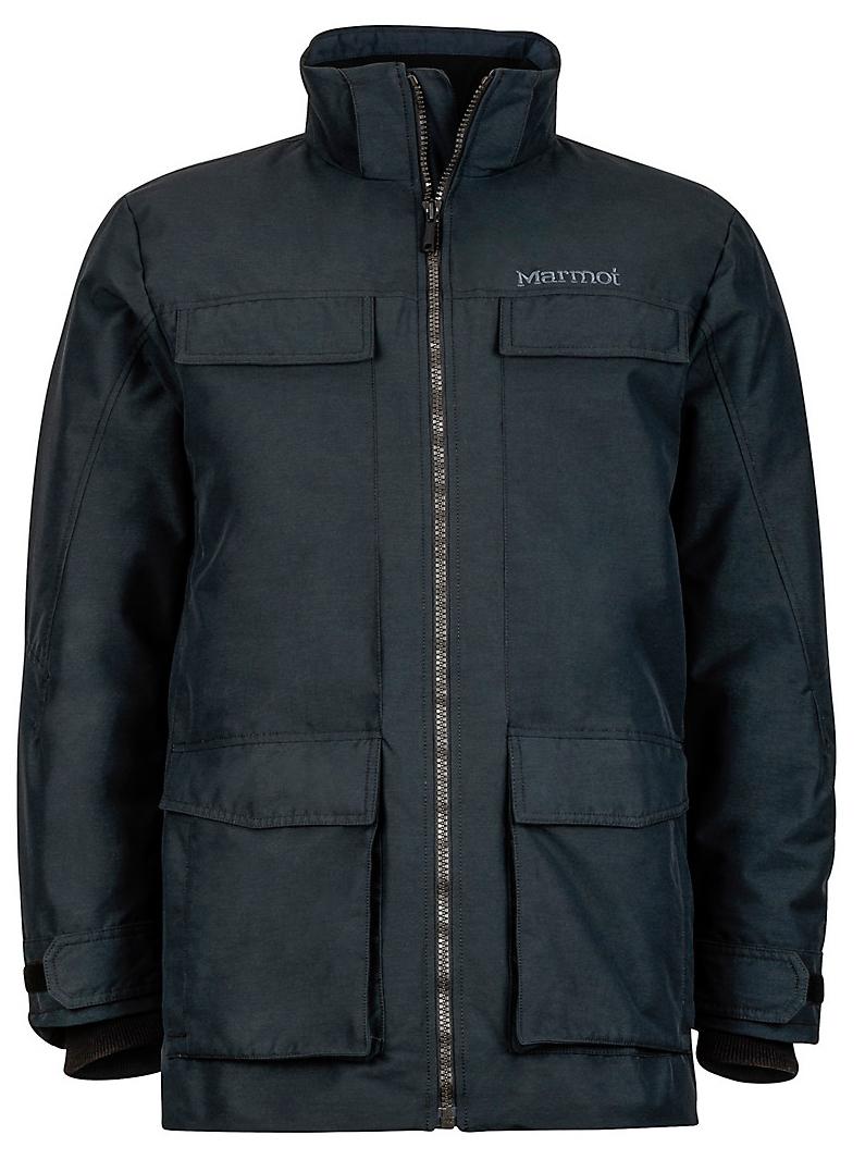 Покупка пуховика Marmot Telford Jacket в английском Амазоне