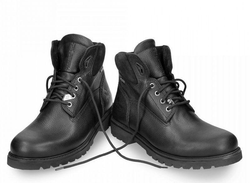 Покупка ботинок Panama Jack в германском Amazon'е