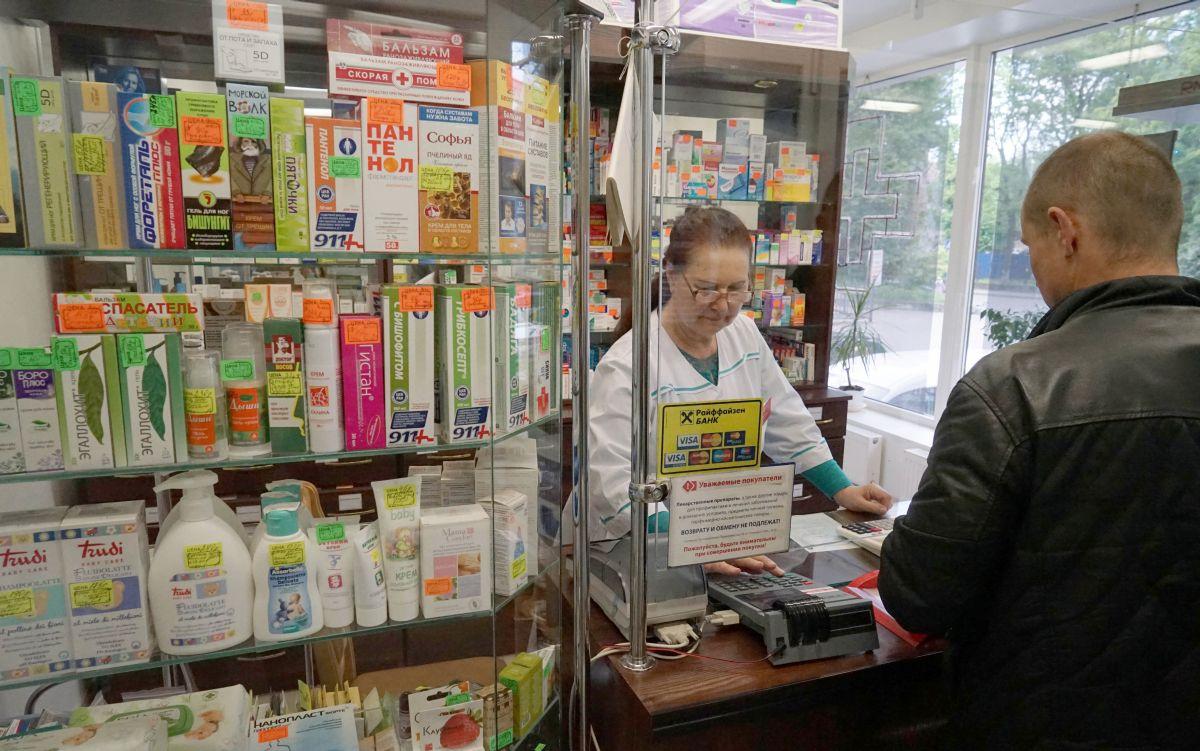Начинается фаза катастрофы в российской медицине