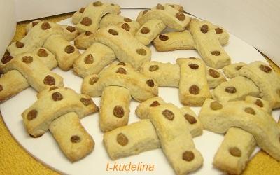 обрядовое печенье