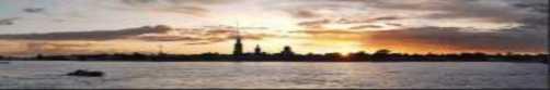 панорама питера