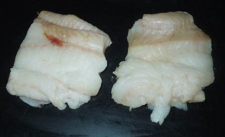 зубатка для рыбника