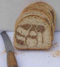 именной хлеб