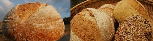 лого ремесленный хлеб