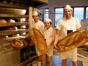хлеб братьев
