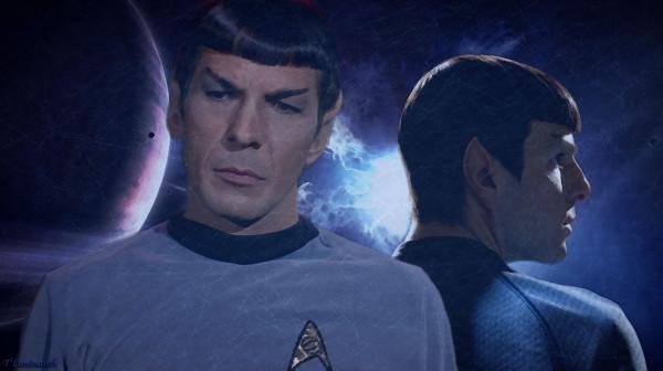 69 Spock