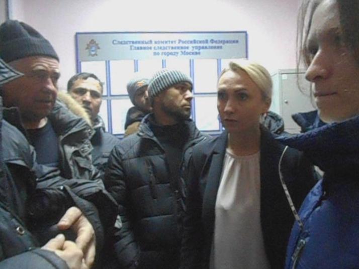 Куликова Ольга Николаевна - руководителя управления процессуального контроля