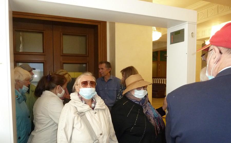 Вакцинация или жизнь. Пойдёт ли на Москву опыт Тюмени.