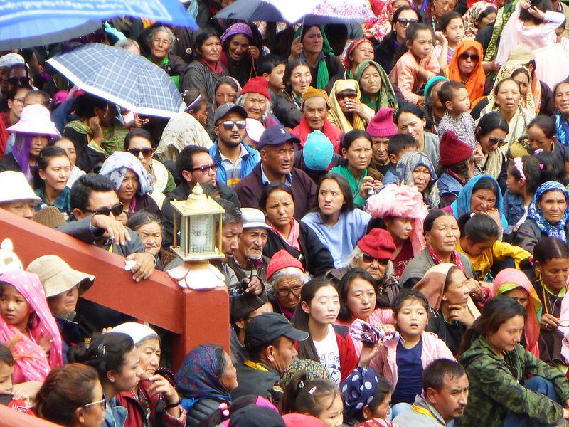 Десять дней в Ладакхе (Западный Тибет)