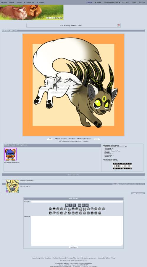 'Chibi Iron Artist - 036 by Xeshaire -- Fur Affinity [dot] net' - www_furaffinity_net_view_11174599