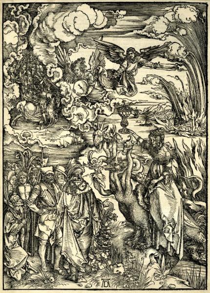 Вавилонская блудница. 1496—1497.jpg