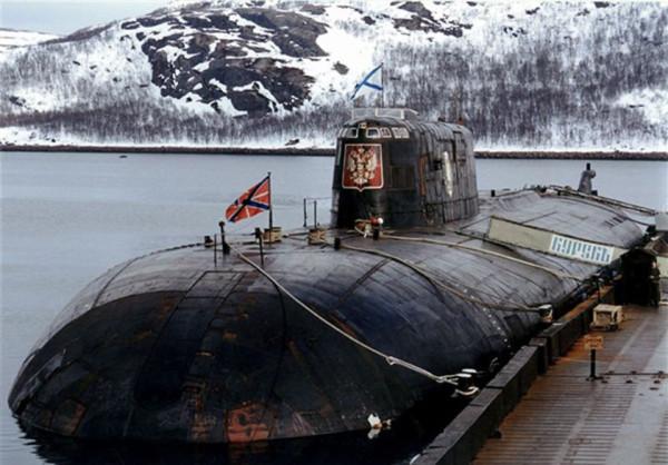 атомная подводная лодка К-141 «Курск».jpg