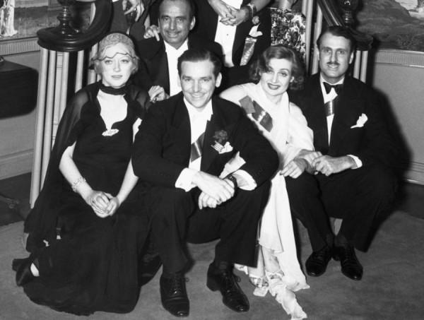 1936 год. Голливуд..jpg