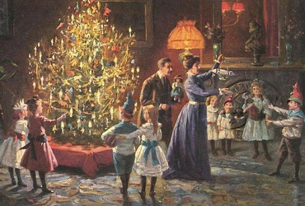 «Рождество», 19 век.jpg