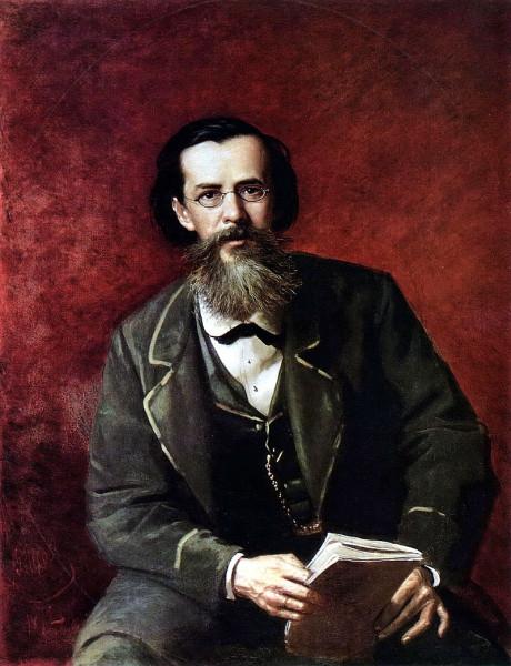 В. Перов Портрет А. Н. Майкова, 1872.jpg