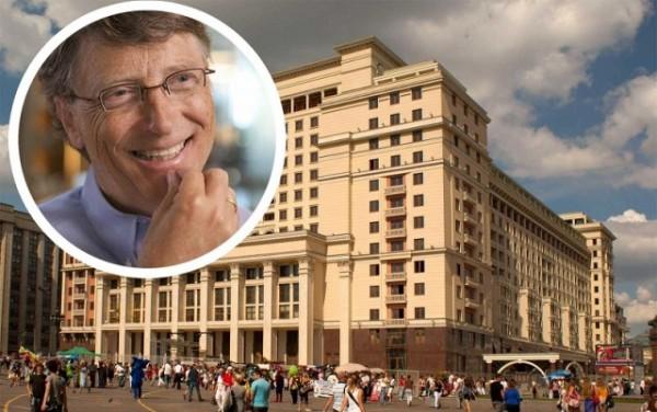 Билл Гейтс купил гостиницу Москва.jpg