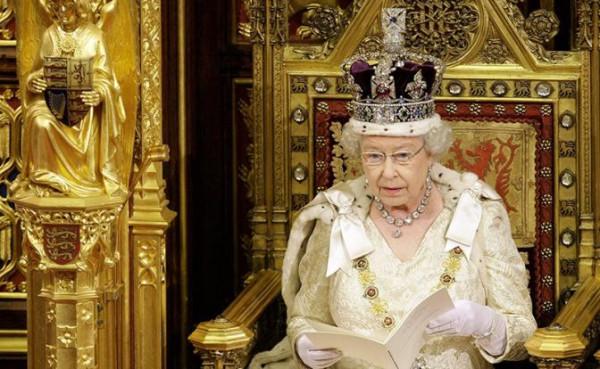Британская корона завершает захват власти над миром: taen_1 — LiveJournal