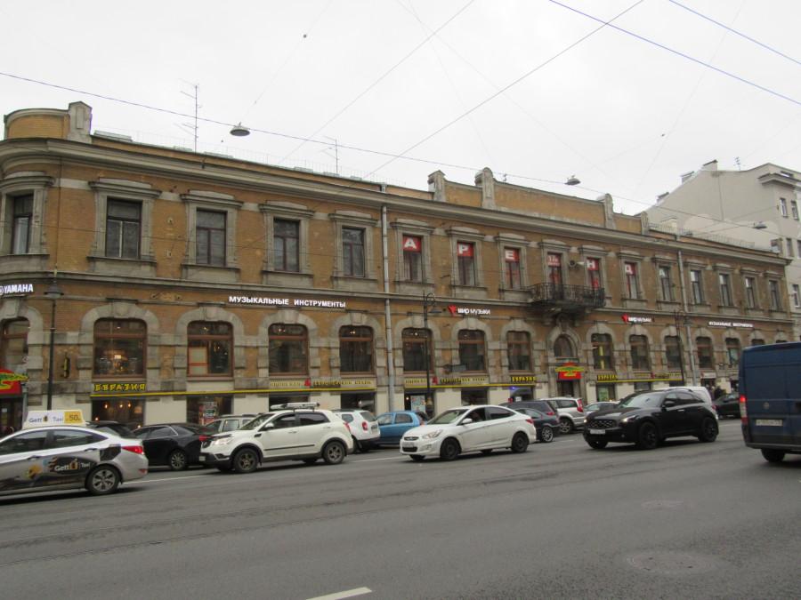 Литейный пр., 39