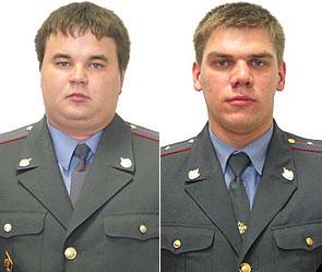 Владимир Шишкин, Владимир Борисков.