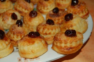 Печенье лакомка с творогом рецепт с фото