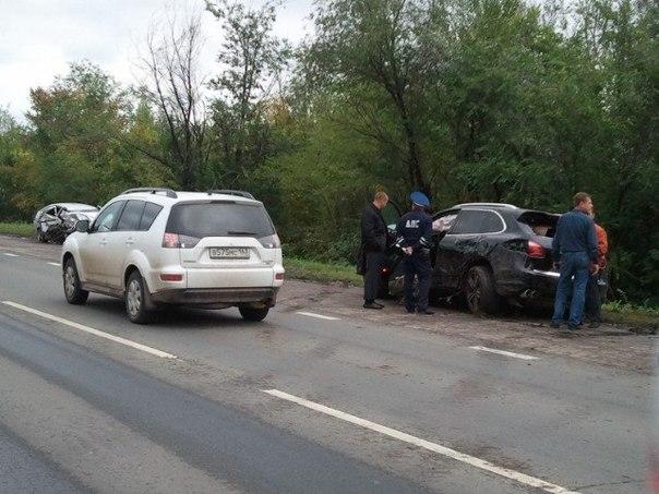 Фото аварии-2