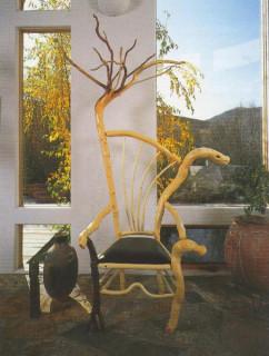 "Кресло ""Медуза"""