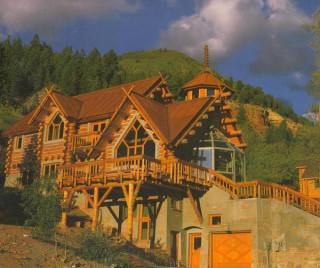 дом в Колорадо