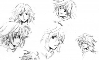 Character study: Fai